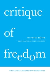 Critique of Freedom