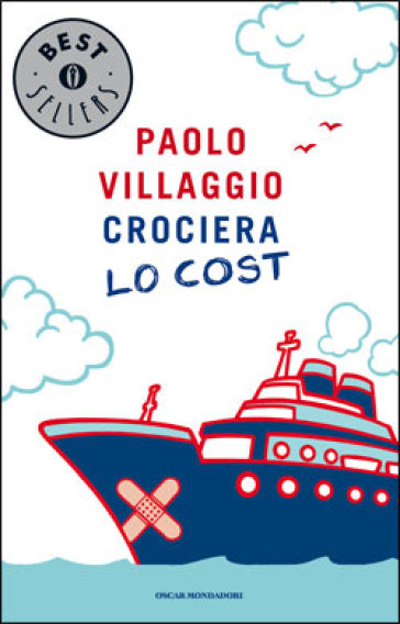 Crociera lo cost - Paolo Villaggio | Rochesterscifianimecon.com