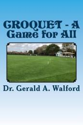 Croquet - A Game for All