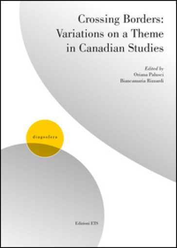 Crossing borders: variations on a theme in canadian studies