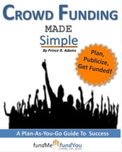 Crowd funding Made Simple