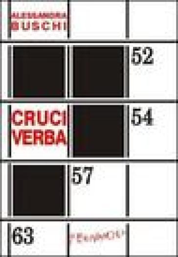 Cruciverba - Alessandra Buschi |