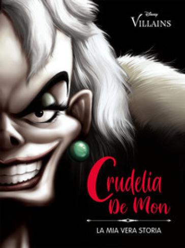 Crudelia