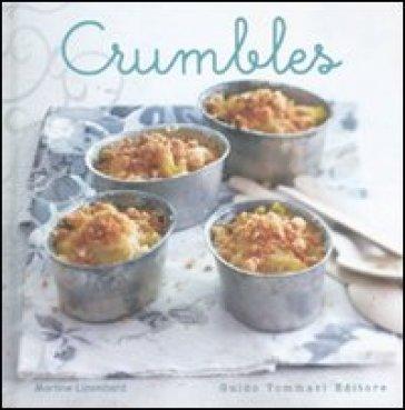 Crumbles - Martine Lizambard   Rochesterscifianimecon.com