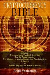 Cryptocurrency Bible