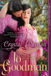 Crystal Passion (The McClellans Series, Book 1)
