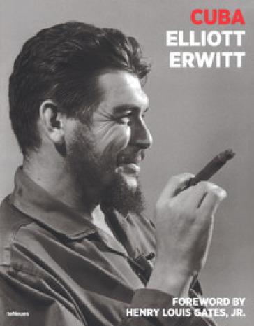 Cuba. Ediz. inglese, tedesca e francese - Elliott Erwitt  