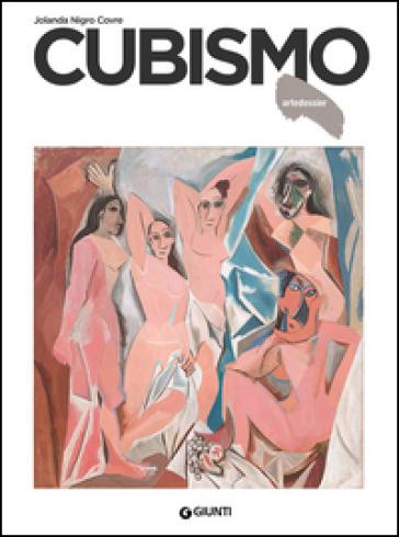 Cubismo - Jolanda Nigro Covre | Rochesterscifianimecon.com