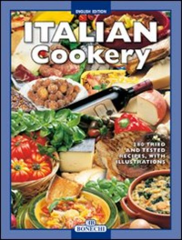 Cucina italiana. Ediz. inglese - - Libro - Mondadori Store