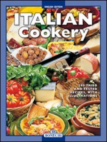 cucina italiana ediz inglese