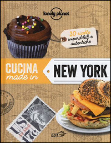 Cucina made in New York - M. S. Croce |