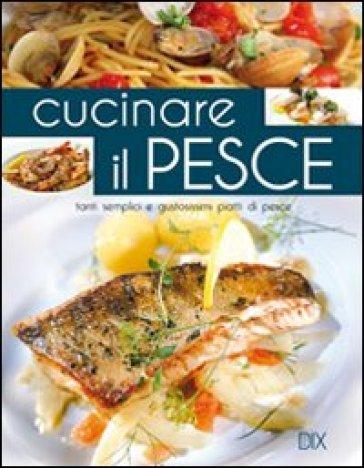 Cucinare il pesce -  pdf epub