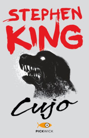 Cujo - Stephen King |