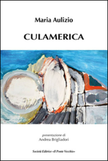 Culamerica - Maria Aulizio |