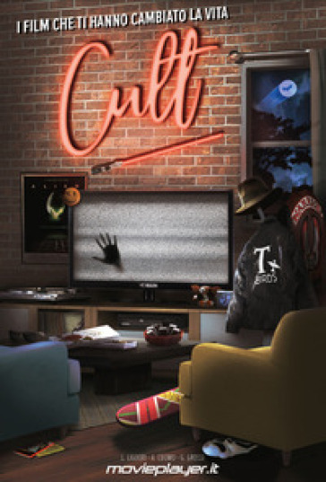 Cult. I film che ti hanno cambiato la vita - Luca Liguori pdf epub