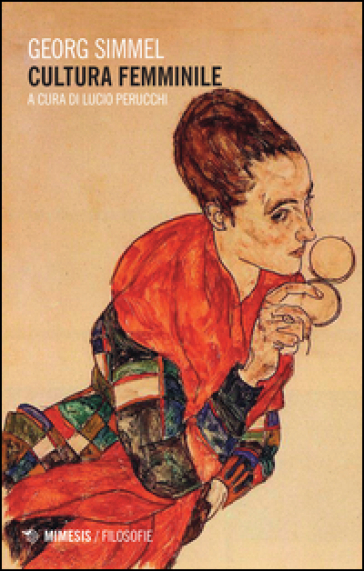 Cultura femminile - Georg Simmel   Thecosgala.com