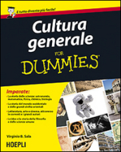 Cultura generale For Dummies