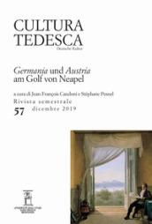 Cultura tedesca (2019). 57: Germania und Austria am Golf von Neapel