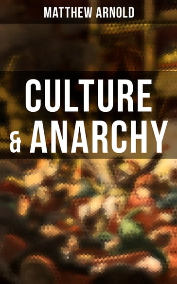 Culture & Anarchy