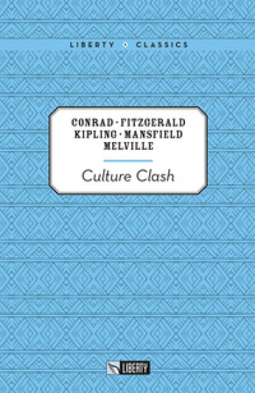 Culture clash - Joseph Conrad |
