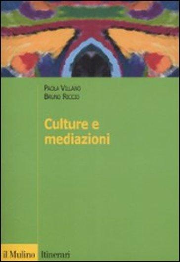 Culture e mediazioni - Paola Villano pdf epub