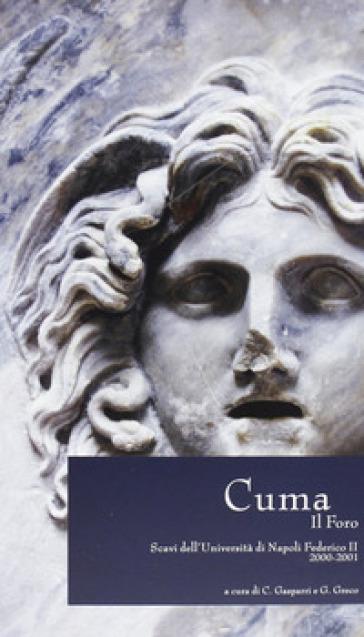 Cuma. Il Foro. Scavi dell'Università di Napoli Federico II, 2000-2001 - G. Greco |