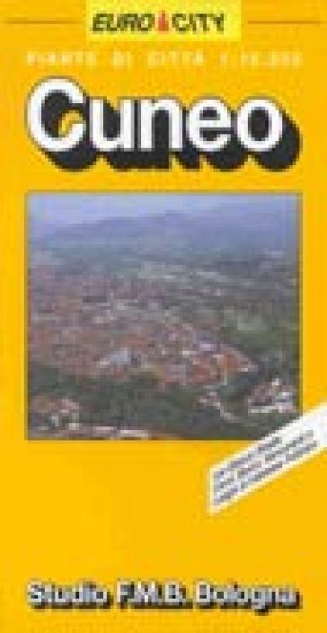 Cuneo 1:10.000