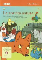 Cunning little vixen (catalan)
