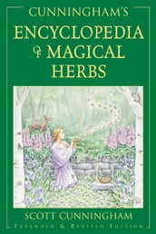 Cunningham s Encyclopedia of Magical Herbs