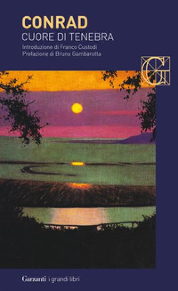 Cuore di Tenebra - Joseph Conrad | Rochesterscifianimecon.com