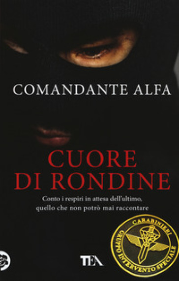 Cuore di rondine - Comandante Alfa   Rochesterscifianimecon.com
