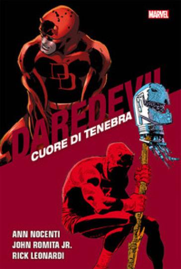 Cuore di tenebra. Daredevil collection. 17. - Rick Leonardi | Thecosgala.com