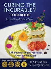 Curing The Incurable? Cookbook