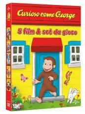 Curioso come George (5 DVD)