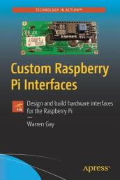 Custom Raspberry Pi Interfaces