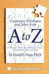 Customer Relations and Sales from A to Z