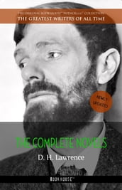 D. H. Lawrence: The Complete Novels