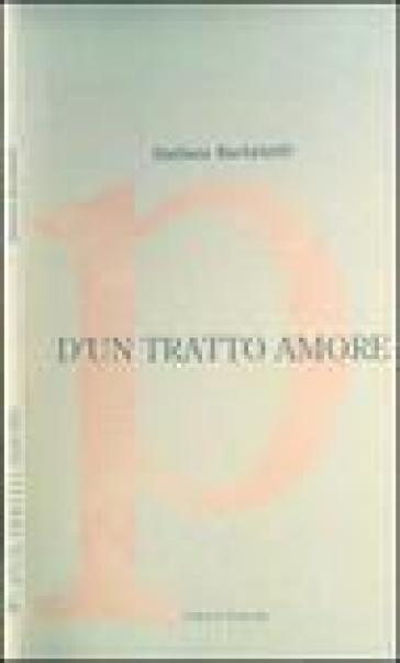 D'un tratto amore - Stefano Bortolotti   Jonathanterrington.com