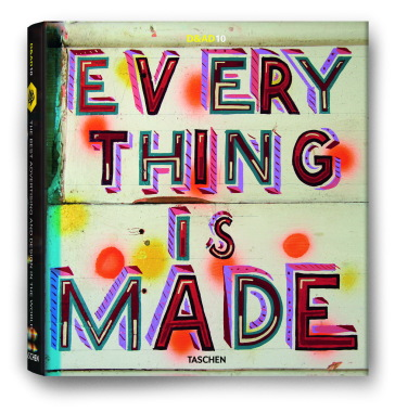 D&AD 2010. Everything is made. Ediz. italiana, spagnola e portoghese
