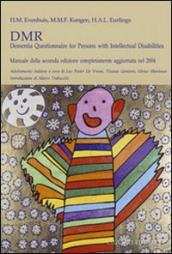 DMR. Dementia questionnaire for persons with intellectual disabilities. Manuale