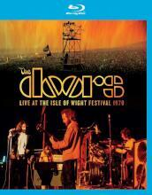 DOORS - LIVE AT THE ISLE OF WIGHT FESTIVAL 1970 (Blu-Ray)