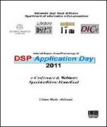 DSP application day 2011
