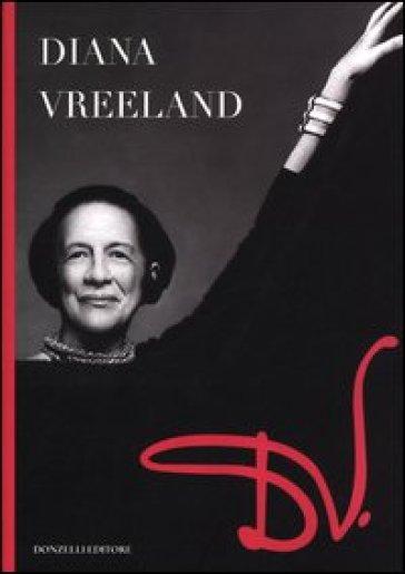 D.V. - Diana Vreeland pdf epub