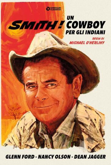 DVD SMITH! UN COWBOY PER GLI INDIANI (DVD)