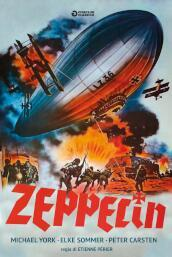 DVD ZEPPELIN (DVD)