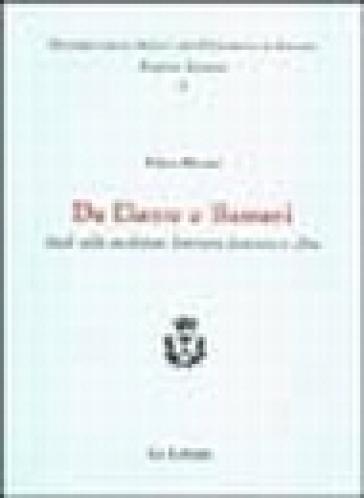 Da Dante a Bassani. Studi sulla tradizione letteraria ferrarese e altro - Walter Moretti |