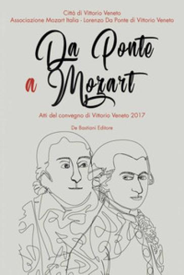 Da Ponte a Mozart - G. Zagonel |