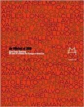 Da Warhol al 2000. Gian Enzo Sperone. 35 anni di mostre tra Europa e America. Catalogo della mostra