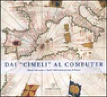 Dai «cimeli al computer». Mostra sulla storia e i «tesori» dell'Archivio di Stato di Firenze - S. Baggio | Jonathanterrington.com