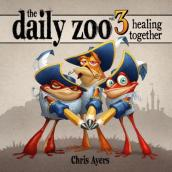 Daily Zoo Vol 3  Healing Together